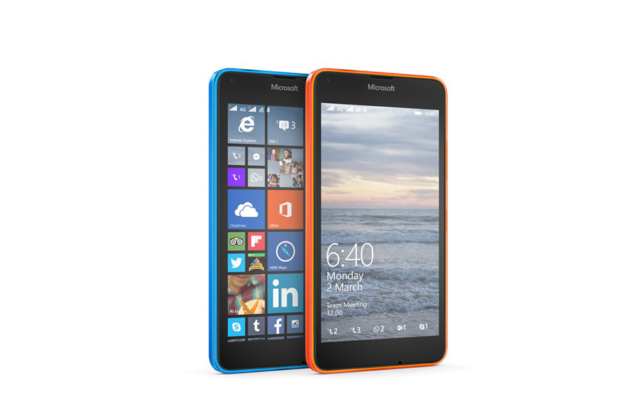 Nokia 640