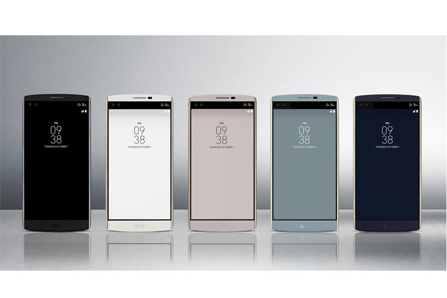 LG  V10 DISPONIBILIIIIIIII