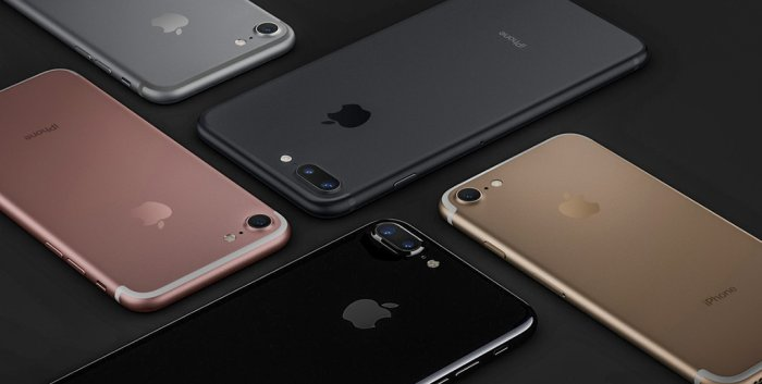 APPLE IPHONE 7 & 7 PLUS DISPONIBILI USATTI E NUOVI - VARIA DISPONIBILITA' IPHONE 6 - 6S