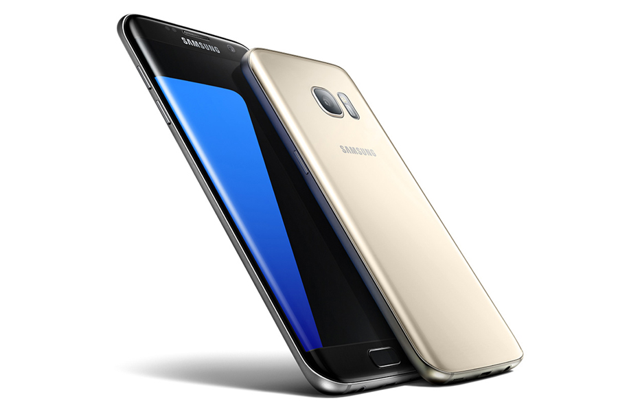 SAMSUNG GALAXY S7 & S7 EDGE  DISPONIBILI